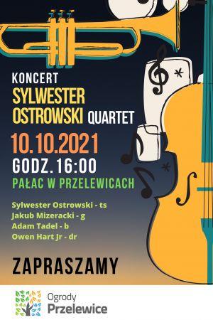 Zaproszenie na koncert w Przelewicach